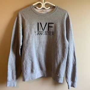 IVF Gangster Sweater